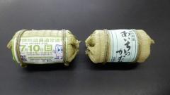 ⑧清き一俵米(ミニお米ノベルティ)